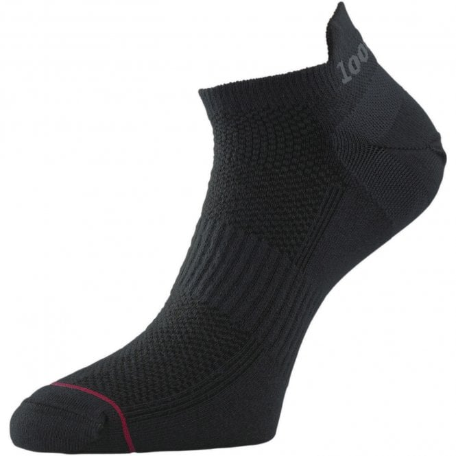 1000 Mile Men's Trainer Liner Sports Socks