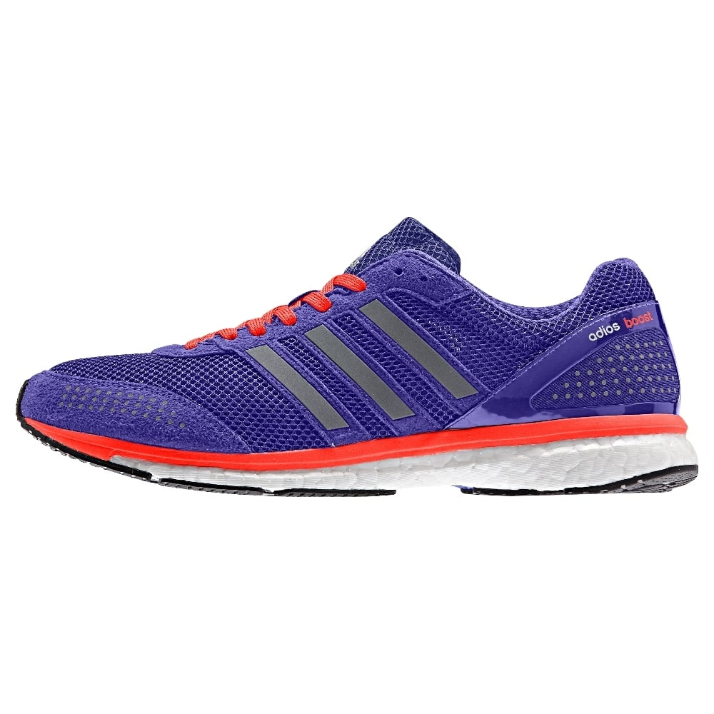 sports shoes d3f5a f5263 Adidas Men  039 s Adizero Adios Boost 2