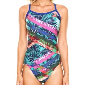 Adidas Salinas 1 Piece Swimsuit