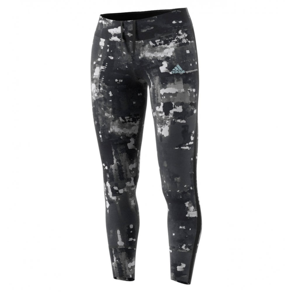 Affermare Citare chiuso  Adidas Women's Response City Magnetism 7/8 Tights - Running from The Edge  Sports Ltd