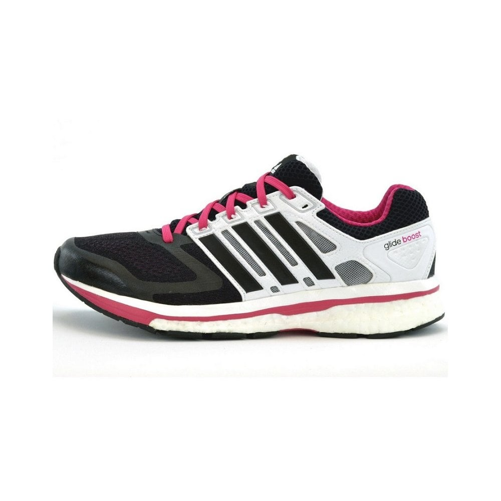 84884a82a7955 Adidas Women s Supernova Glide 6 Boost - Running from The Edge ...