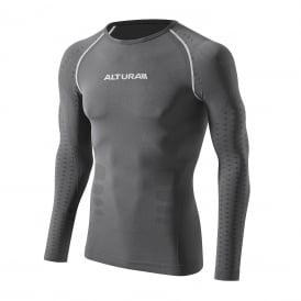 Altura Men's Second Skin Long Sleeve Base Layer