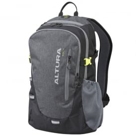Altura Sector 25 Backpack Black