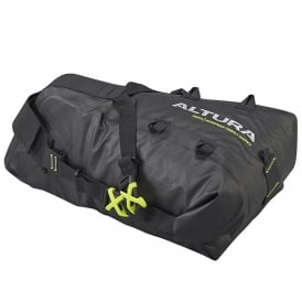 Altura Vortex Waterproof Compact Seatpack Black