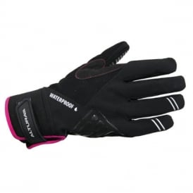 Altura Womens Progel 2 Waterproof Glove 2017 Black
