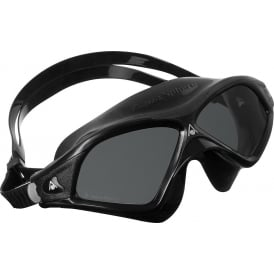 Aqua Sphere Seal XP 2 - Dark Lens - Black - Black