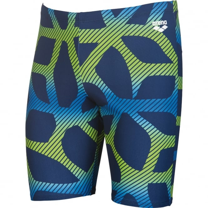Arena Men's Spider Jammer