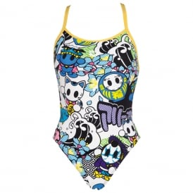 Women's Manga Swimsuit