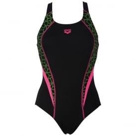Arena Women's Microcarbonite One Piece