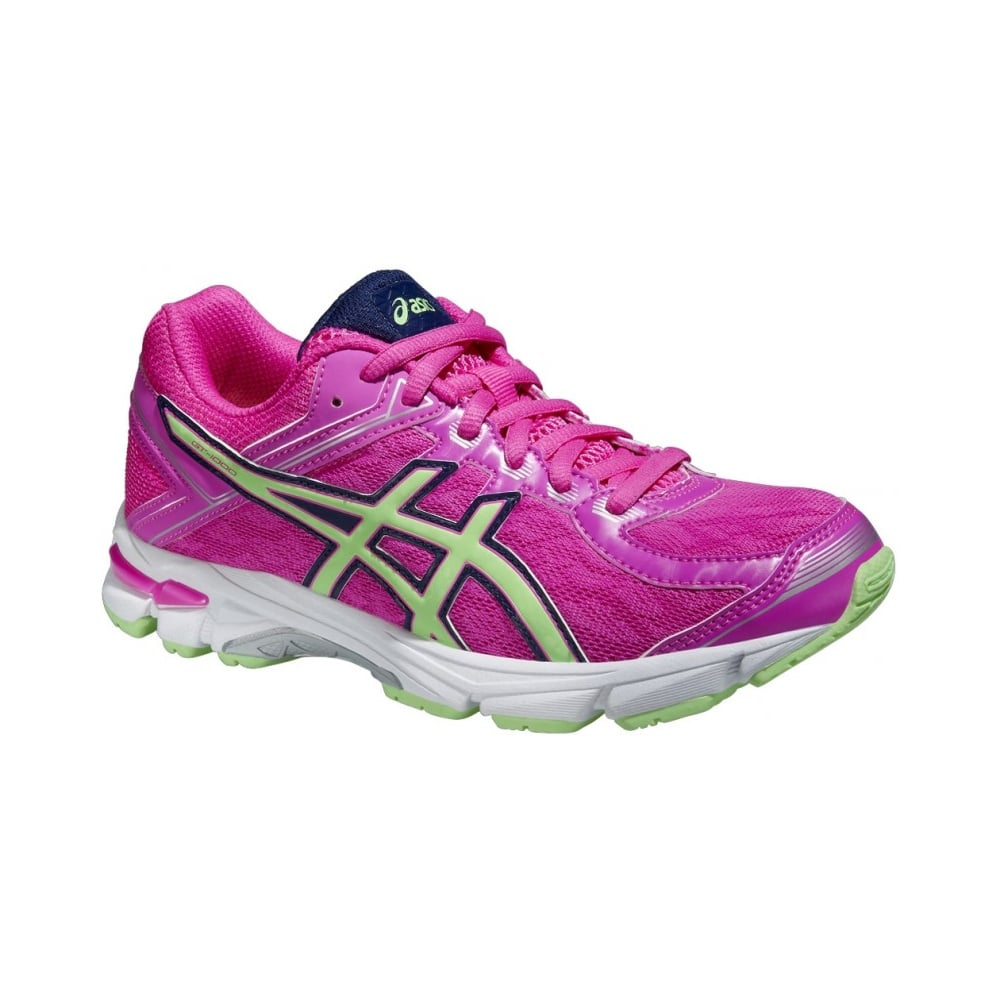 nouvelle arrivee 264f0 48c28 ASICS Gel GT-1000 4 GS - Running from The Edge Sports Ltd