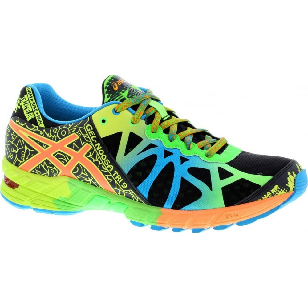 best sneakers 3c469 9568f ASICS Gel-Noosa Tri 9