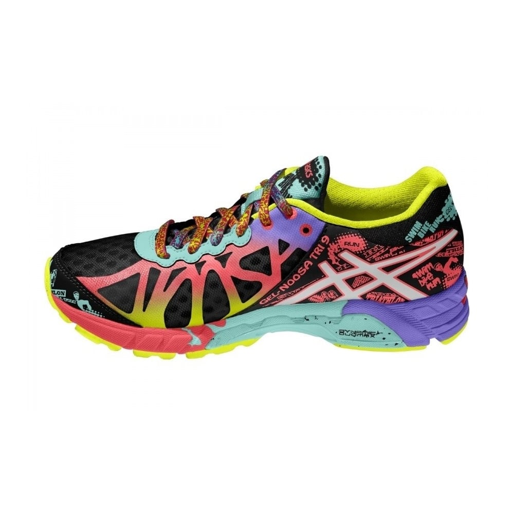 ASICS cours Gel 12125 Noosa Tri en 9 en cours d exécution de The Edge Sports Ltd UK 5443a83 - siframistraleonarda.info