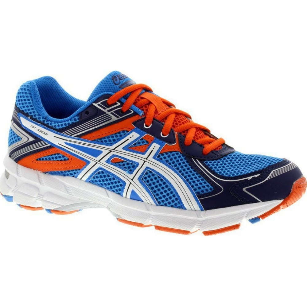 21efcfb1e412 ASICS GT-1000 2 GS - Running from The Edge Sports Ltd