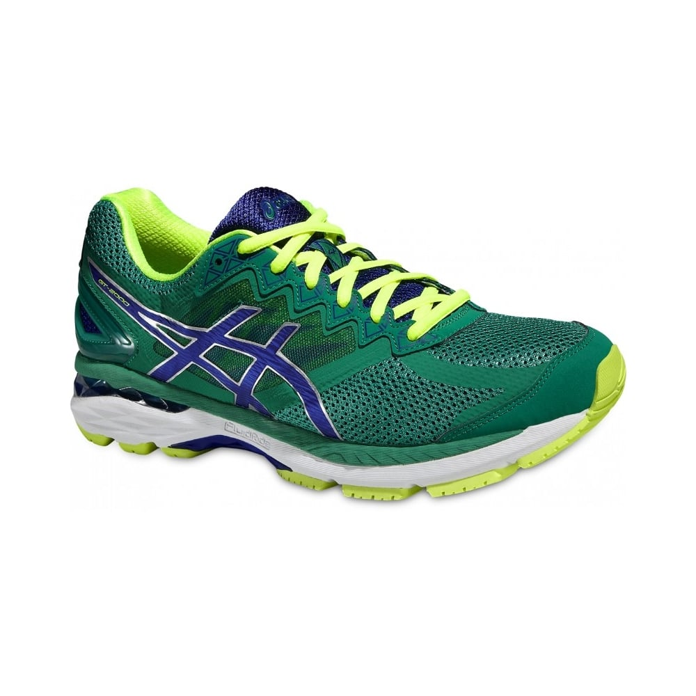ASICS GT-2000 4 2E - Running from The Edge Sports Ltd 8f8f8e820f