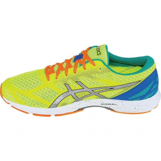gradualmente Caprichoso Imperio  ASICS Men's GEL-DS Racer 10 - Running from The Edge Sports Ltd