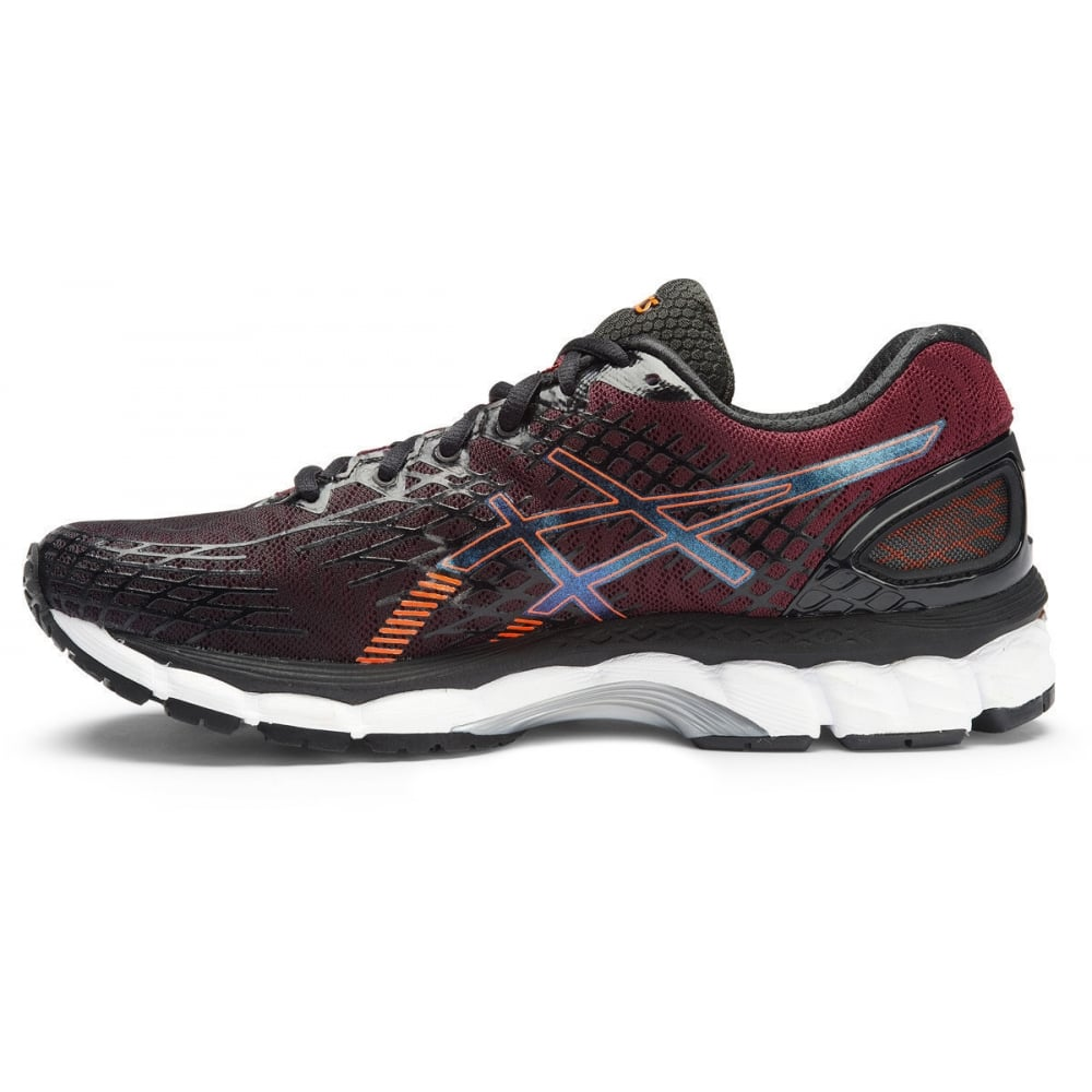 men's asics gel nimbus 17