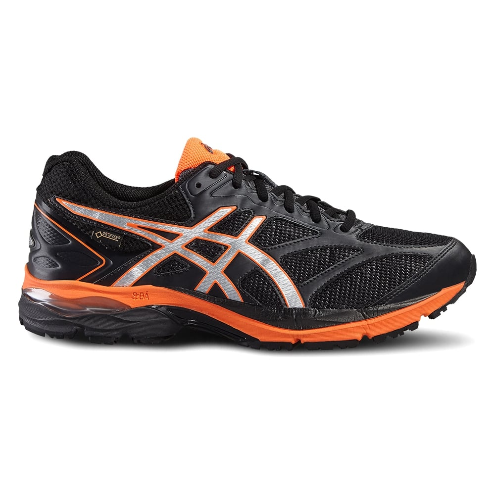 Malabares Absoluto licencia  ASICS Men's GEL-Pulse 8 G-TX - Running from The Edge Sports Ltd