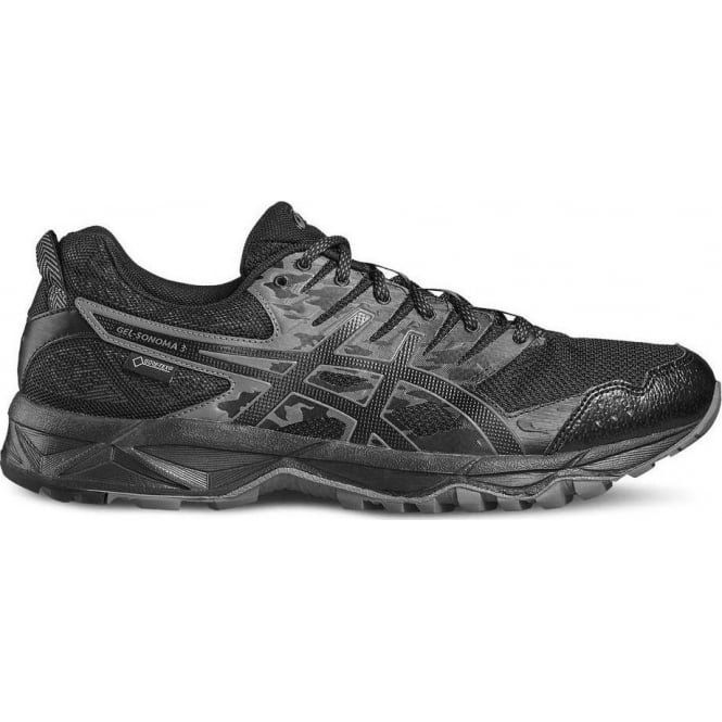 ASICS Men's GEL-Sonoma 3 G-TX