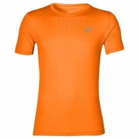 ASICS Men's Stride SS Top