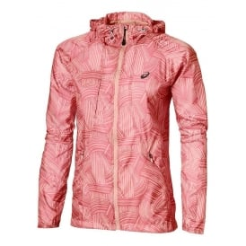 ASICS Women's FuzeX Packable Jacket