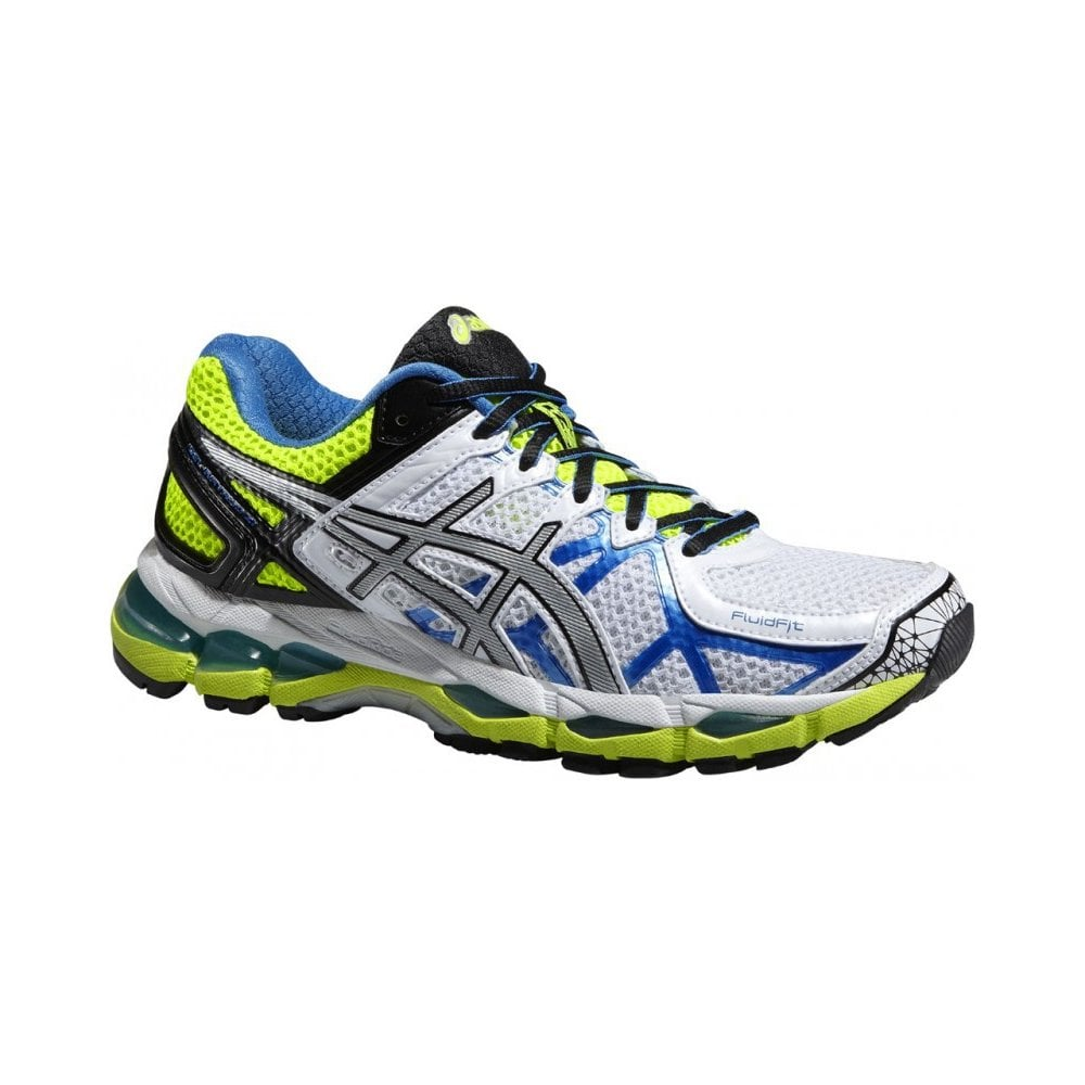 ed6160dfd71e8 ASICS Women's GEL-Kayano 21 - Running from The Edge Sports Ltd