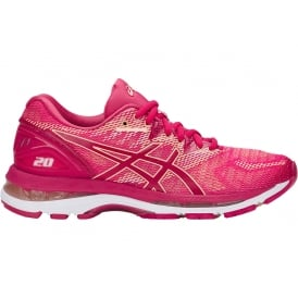 ASICS Women's GEL-Nimbus 20