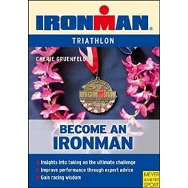 Becoming an Ironman: Triathlon