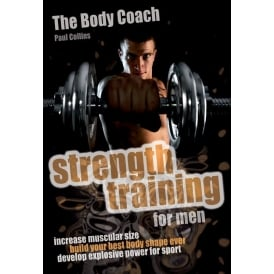 Strength Training for Men (Body Coach)