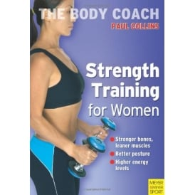 Strength Training for Women (Body Coach)