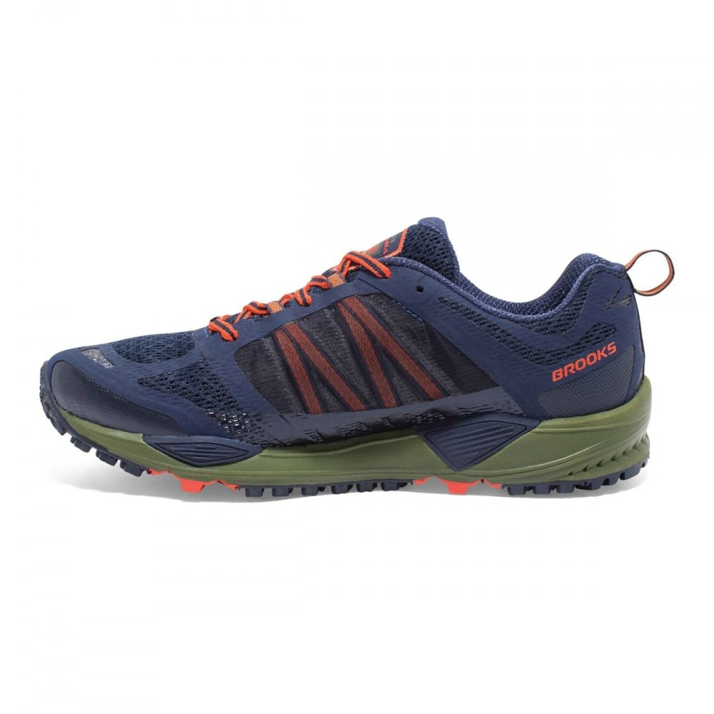 modern and elegant in fashion half off select for latest BROOKS BROOKS Cascadia 11