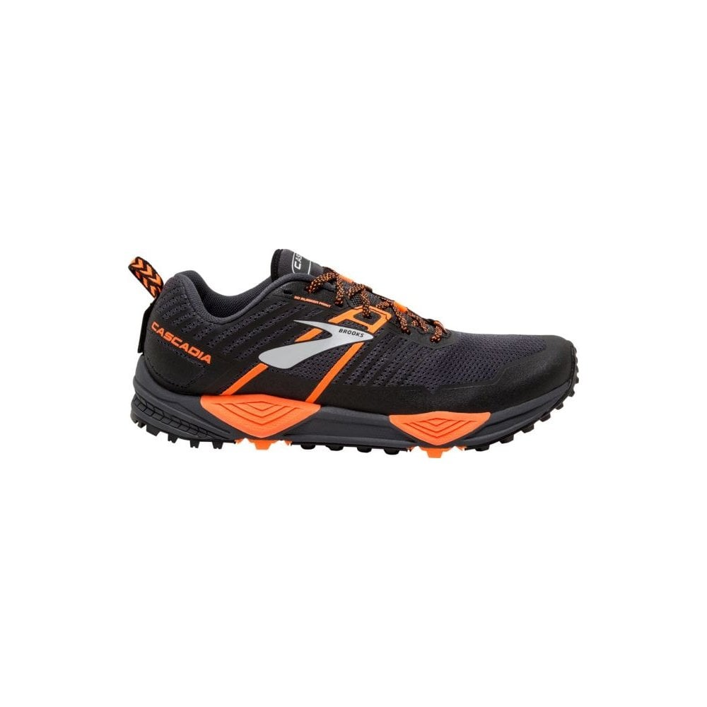 4ce69624066 BROOKS Men s Cascadia 13 - Running from The Edge Sports Ltd
