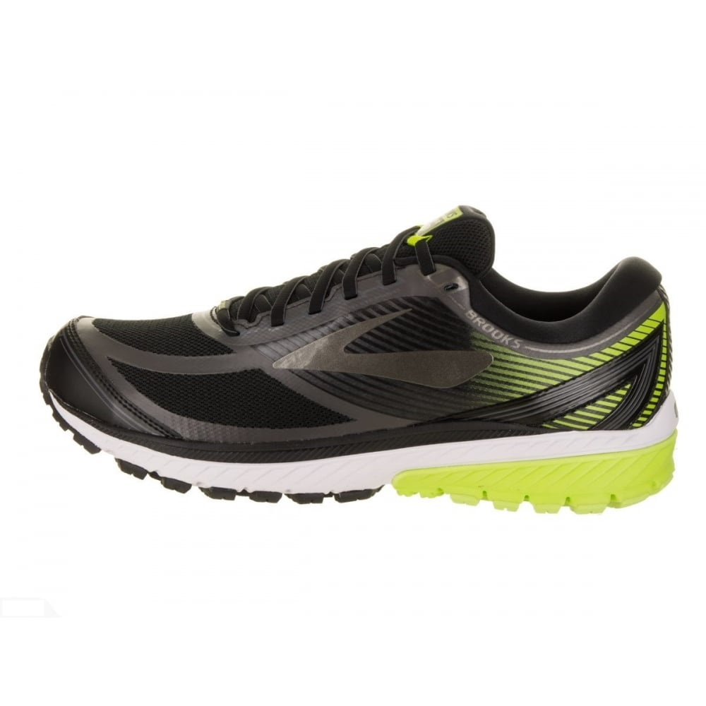 9a53e7d1e80e5 BROOKS Men s Ghost 10 GTX - Running from The Edge Sports Ltd