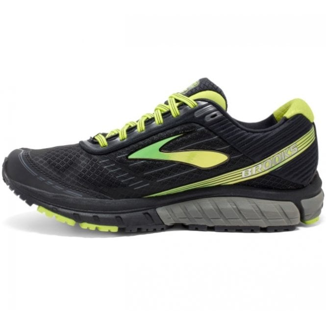 e42b0fac49081 BROOKS Ghost 9 GTX - Running from The Edge Sports Ltd UK