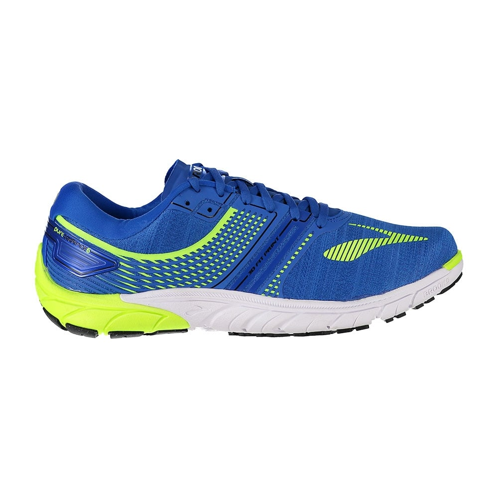 c5868a1c527 BROOKS Men s PureCadence 6 - Running from The Edge Sports Ltd