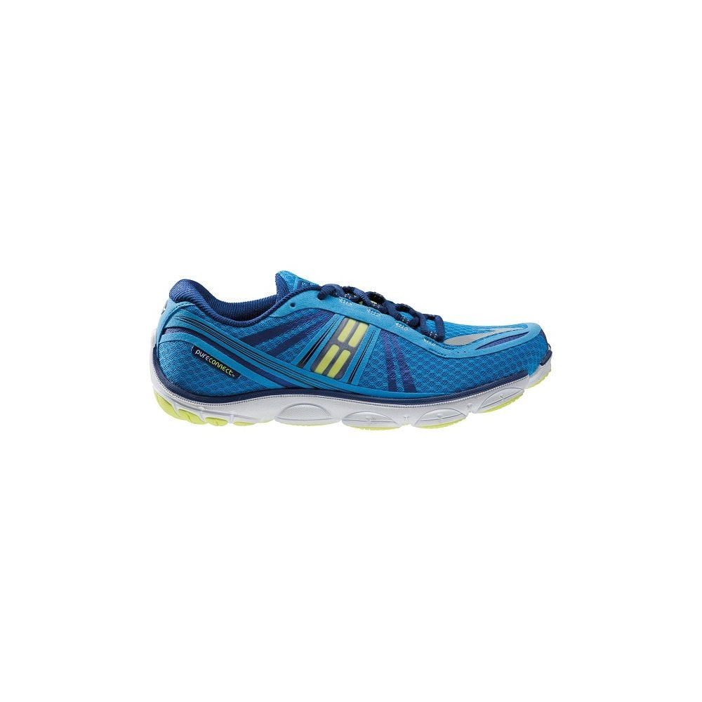 3424613313b BROOKS Men s PureConnect 3 - Running from The Edge Sports Ltd
