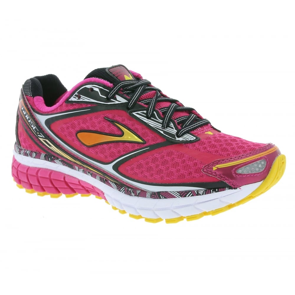 8528e154b11 BROOKS Brooks Women s Ghost 7 - Running from The Edge Sports Ltd UK