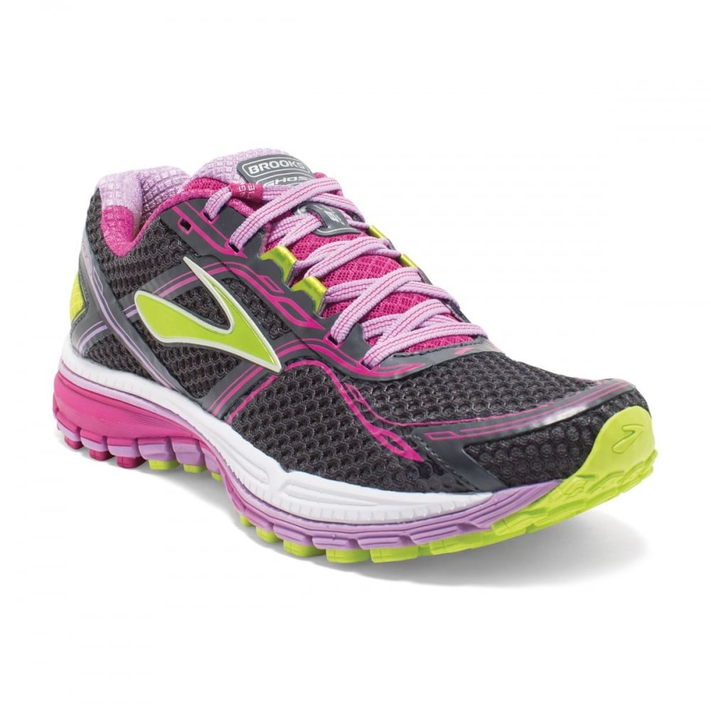 1bbd14ac7c503 BROOKS Brooks Women s Ghost 8 Running Shoes - Running from The Edge ...