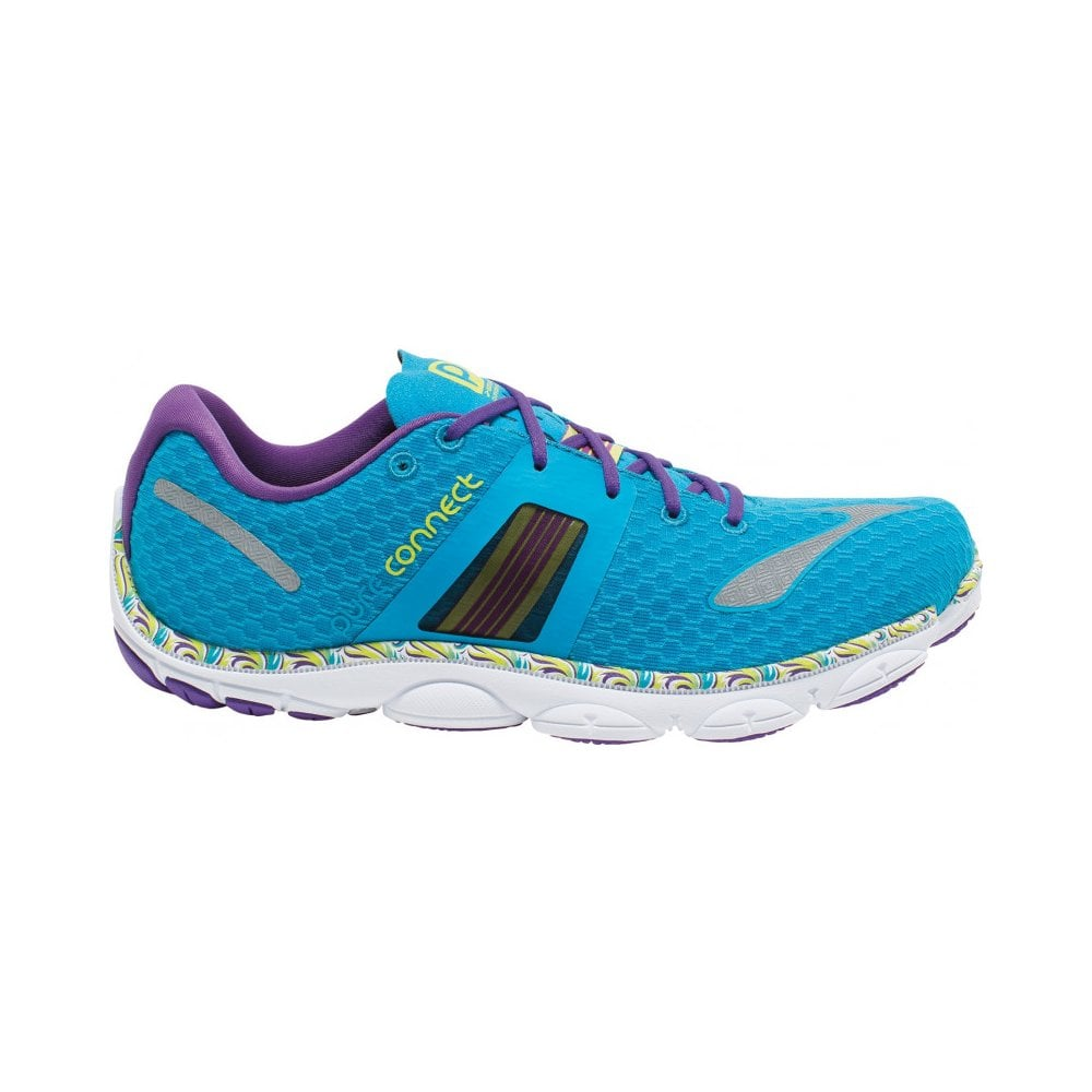 3a85b44137c BROOKS Women s PureConnect 4 - Running from The Edge Sports Ltd