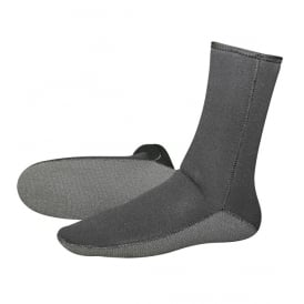 C-Skins 4mm Polypro Lined Wetsuit Socks