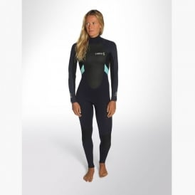 C-Skins Womens Element 3/2mm 2018 Wetsuit