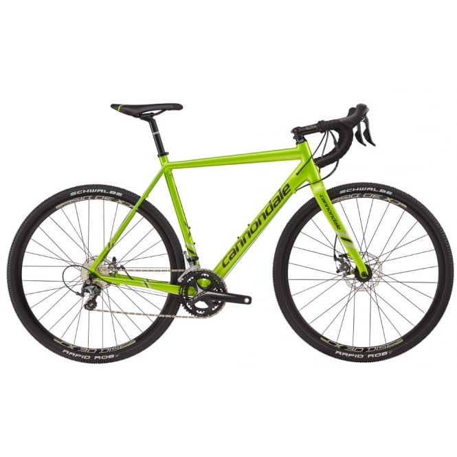 Cannondale CAADX Tgra AGR 2017