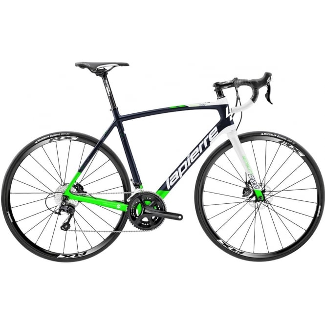 Cannondale S6 Evo Carbon Ult REP 2017