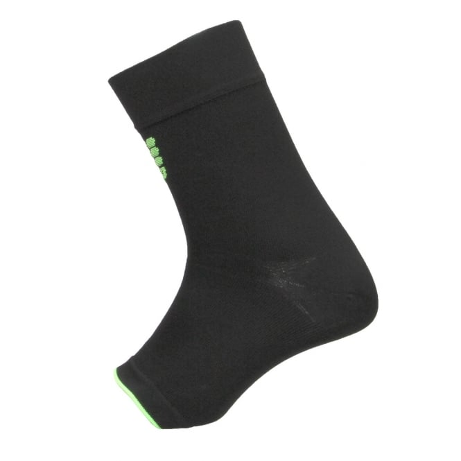 CEP Ortho+ Ankle Sleeve Black/Green