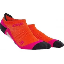 CEP Women's Dynamic+ Run No-Show Socks
