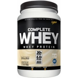 Complete Supplements Complete Whey 2lb