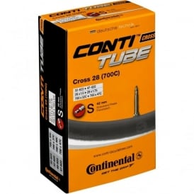 Continental Cross 700 x 32 - 42C Presta