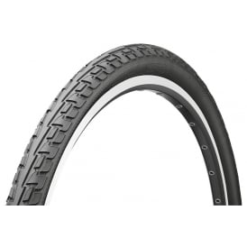 Continental Ride Tour 700 x 32 Black Tyre