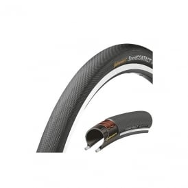 Continental Sport Contact II bicycle tyre | 28