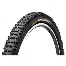 Continental Trail King 26x2.20 Black Tyres