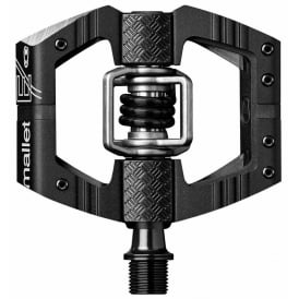 Crank Brothers Mallet Enduro Pedals Black